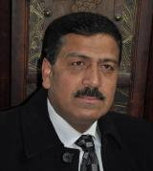 رئيس البقعة الأردني : بتكاتف الجميع تجاوزنا المرحلة العصيبة