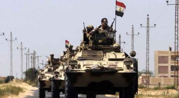 14 قتيلا من الأمن المصري في مواجهات مع إرهابيين بالجيزة