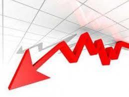 مؤشر البورصة ينخفض بنسبة %0.04