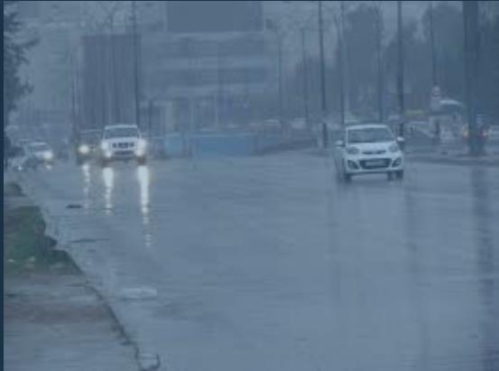الطرق المغلقة في عمان والمحافظات حتى العاشرة مساء