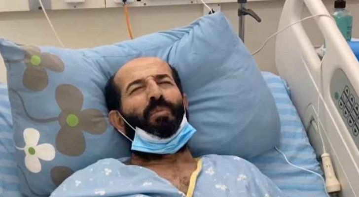 استمرار إضراب الأسير الفلسطيني ماهر الأخرس لليوم الـ89