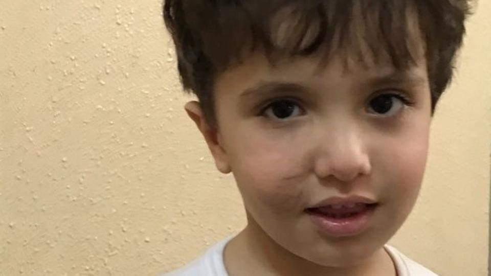 حادثة صادمة ..  العثور على جثة طفل فوق سطح مستشفى بالسعودية