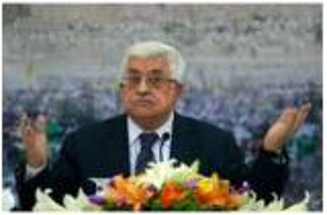 """عباس """"يستسلم"""" لشروط حماس وينحي عبد ربه"""