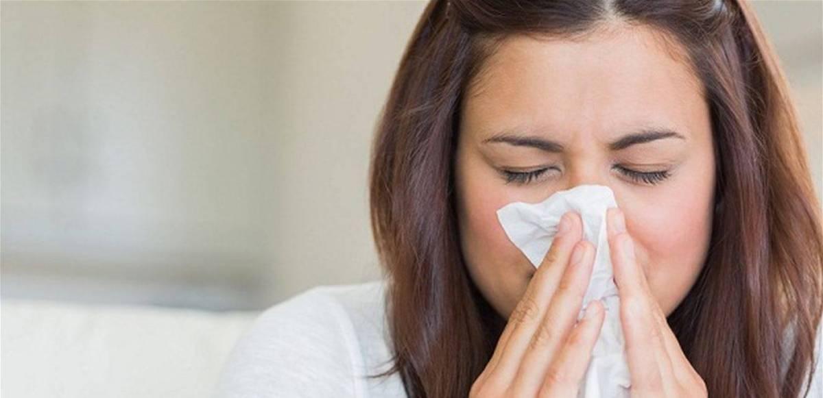 تعانون من انسداد الأنف وأعراض الزكام المزعجة؟ جربوا هذا العلاج