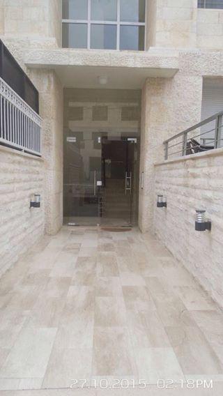 شقة للبيع في خربة سكا مقابل قرية النخيل