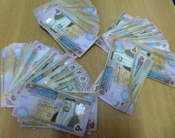 توقيف موظفين في نقابة المحامين لاتهامهم بإختلاس 253 الف دينار