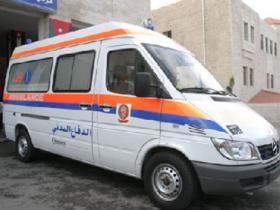 وفاة شاب بحادث دهس في بني كنانة