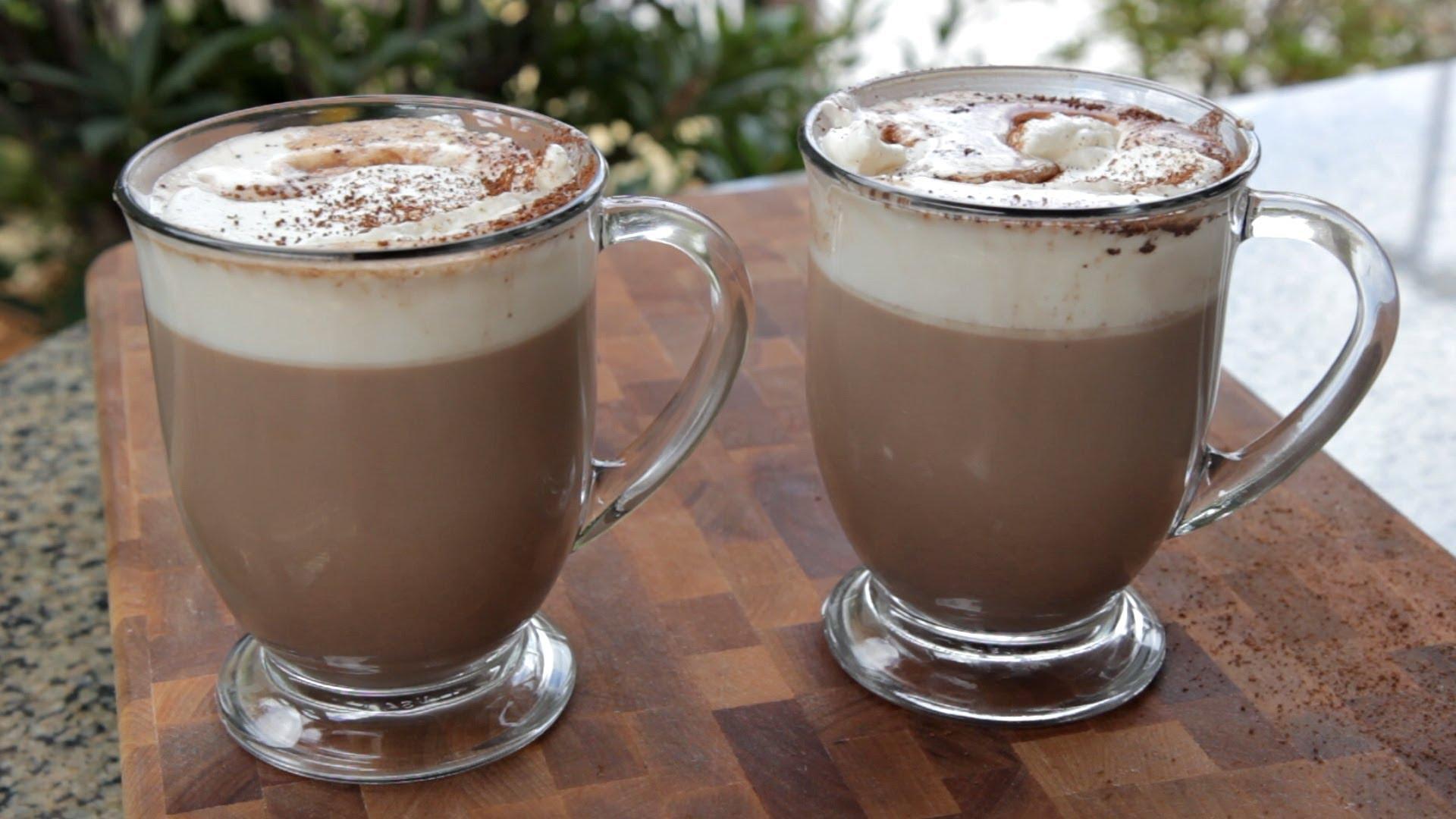 دراسة تكشف فائدة مذهلة لمشروب الكاكاو