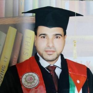 علاء بسام مصطفى محفوظ مبارك التخرج