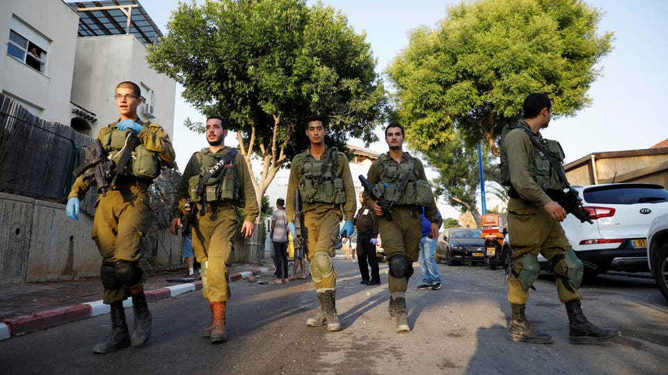 فلسطين ..  الجيش الصهيوني يقتحم يعبد بعد مقتل جندي بحجر