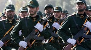 الحرس الثوري الإيراني : أميركا لن تجرؤ على انتهاك أراضي إيران