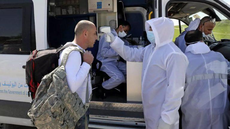 السعودية تسجل 165 حالة جديدة مصابة بفيروس كورونا
