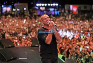 أول حالة طلاق في الأردن بسبب حفل عمرو دياب