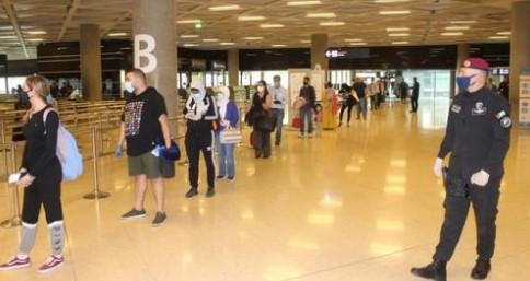 """الخارجية لـ""""سرايا"""": شرطان يحددان عملية فتح باب مغادرة الأردنيين إلى بلاد اغترابهم"""