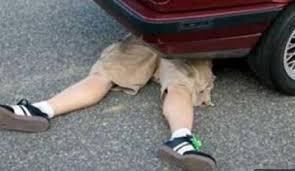 حادث دهس يؤدي بحياة طفل بالأغوار الشمالية ..  والأمن يبحث عن سائق المركبة
