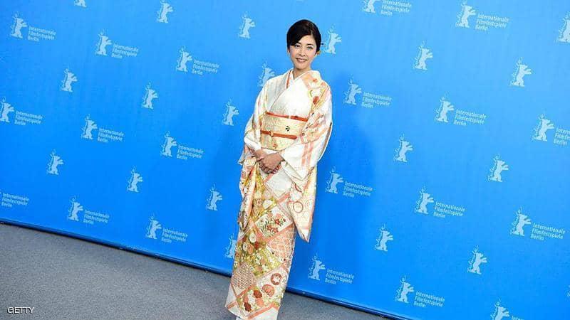 """الممثلة تاكيوتشي ..  رابع نجمة يابانية """"تنتحر"""" خلال شهر"""