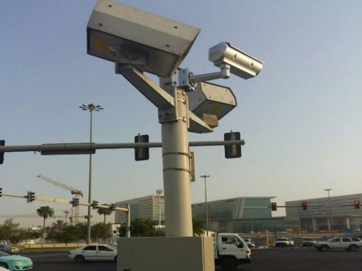 مدير دائرة التحول الالكتروني بوزارة البلديات لسرايا : (5) مركبات على الطريق الصحراوي لمراقبة السرعة والمخالفات البيئية