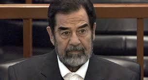 السجن 12 سنة في حق شخص إدعى أنه صدام حسين