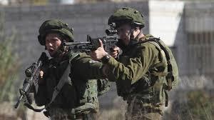 اصابة فلسطيني برصاص الاحتلال في جبل المكبر بالقدس المحتلة