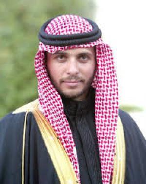 عيد ميلاد الأمير حمزة بن الحسين.. الأحد