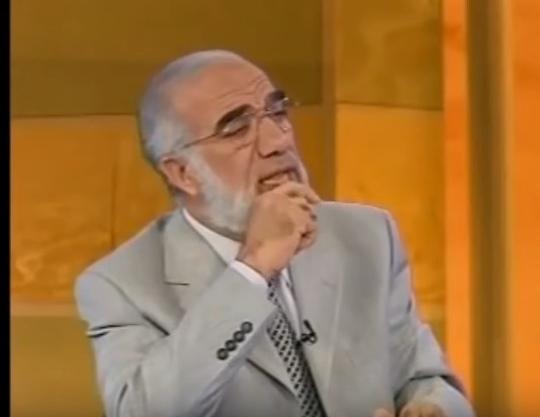 عن موت الفجأة مع الشيخ عمر عبد الكافي