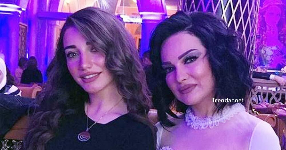 """صفاء سلطان تتحدث عن دوافع خلع ابنتها """"أملي"""" للحجاب وترد على المنتقدين!  .. صور"""