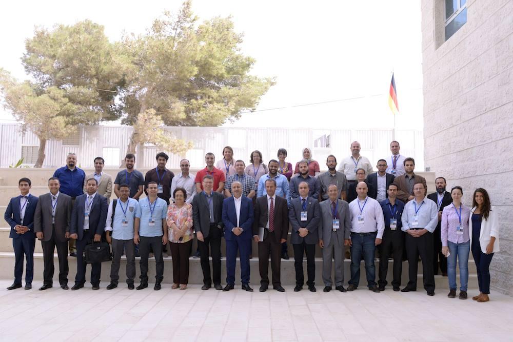 """اختتام اعمال المؤتمر الدولي الأول للبرمجيات المفتوحة """"اوسكوم 2015"""