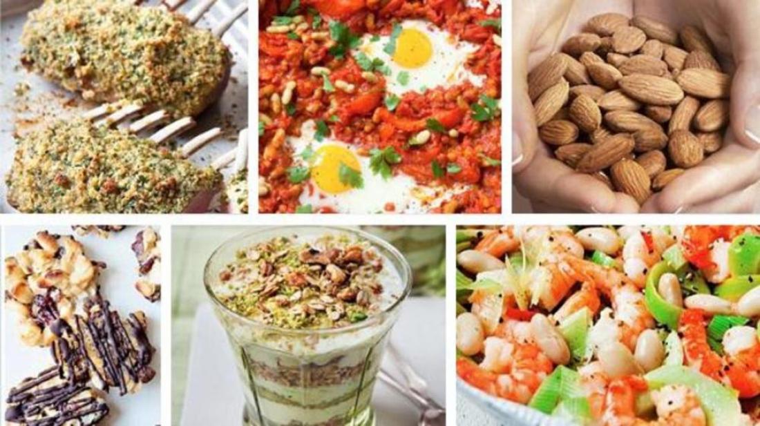 6 وجبات طبيعية وخفيفة لخفض الكوليسترول   صحة و جمال ...