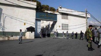 تمرد وإطلاق نار داخل سجن إيراني بسبب كورونا