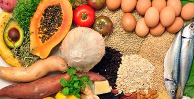 اطعمة ينصح بتناولها معا للحصول على فائدتها كاملة