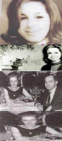 شاهد بالصور والفيديو القصة الحقيقية للجاسوسة التى امر السادات بقتلها والتى بكت عليها جولدامائير