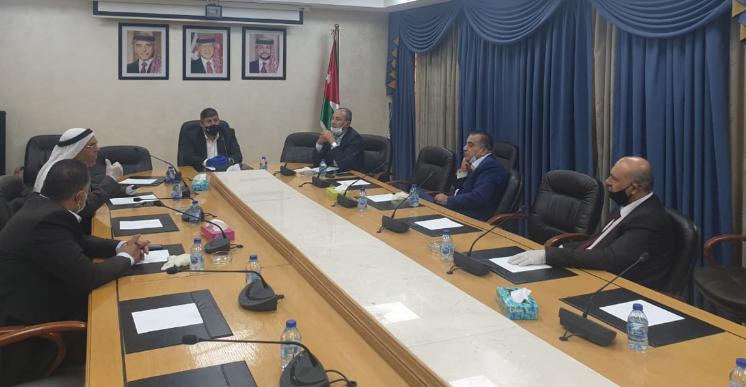فلسطين النيابية: التوجهات الإسرائيلية بضم الأغوار وأجزاء من الضفة عدوان سافر
