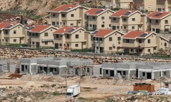 الاحتلال يمنح عشرات القروض لبناء وتطوير البؤر الاستيطانية والمزارع غير القانونية