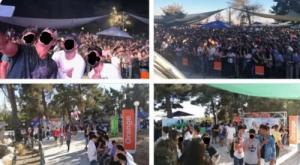 وزير الداخلية يوعز لمحافظ العاصمة بتوقيف الاشخاص القائمين على حفل ماجن على طريق المطار