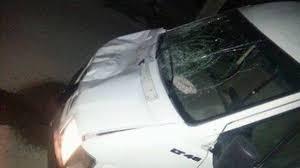وفاة طفلة واصابة شقيقتها بحادث دهس في عمّان