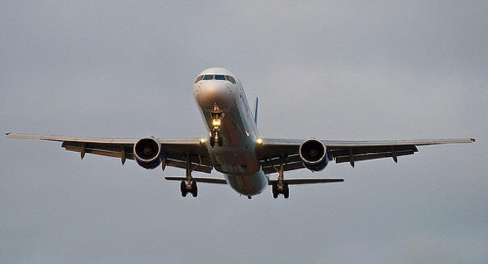الطيران المدني الإماراتي ينفي سقوط طائرة في دبي