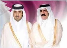 روسيا اليوم  ..  اعتزال أمير قطر قرار أمريكي وليس بقرار شخصي