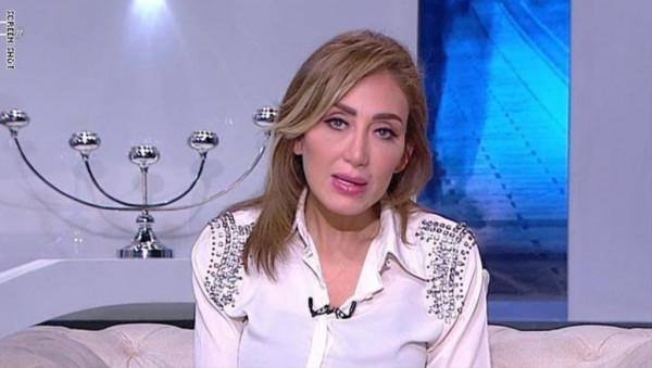 """ريهام سعيد كادت أن تفقد جنينها الأخير بسبب """"صبايا الخير"""""""