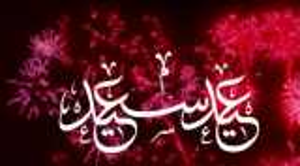 كل عام وانته بخير يا وليــــد مصطفى موسى