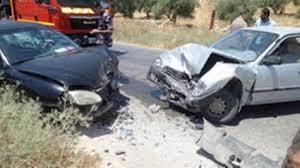 13 إصابة بحادثي تصادم في اربد و الزرقاء