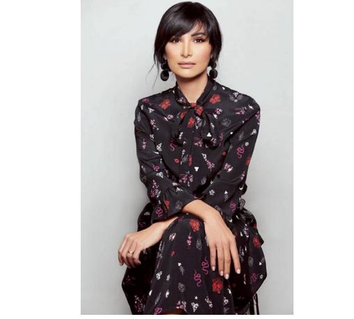 المخرجة السورية رشـا شربتجي: أفضّل الأعمال الإشكالية وأهرب من الممثلات المتجمّلات