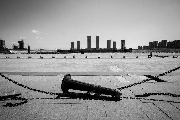 بالصور ..  تعرف على أغرب مدن العالم على الإطلاق