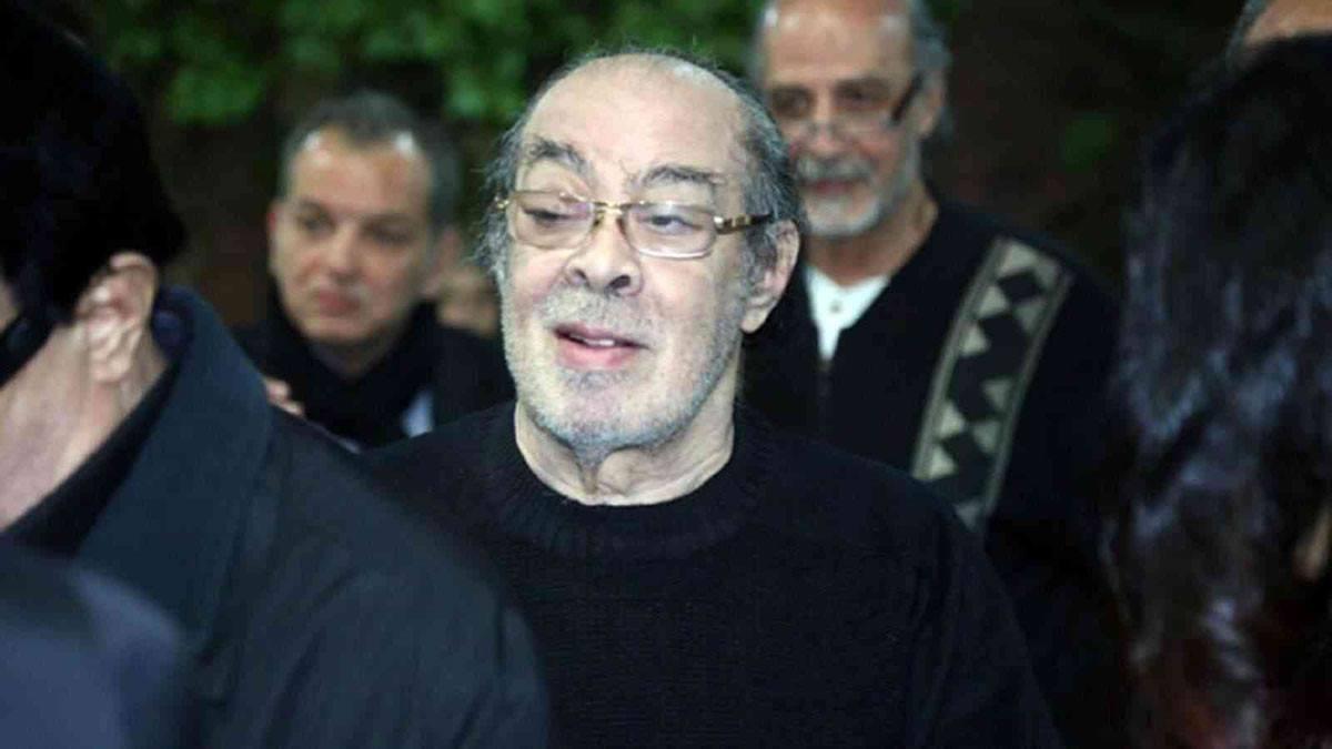 """نال جائزة """"الأب القدوة"""" ..  آخر ظهور للفنان المصري المنتصر بالله (فيديو)"""
