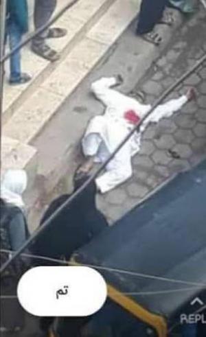 """مصر:""""رجعت من السفر لقيتها متجوزة"""" ..  (7) طعنات تنهي حياة """"هدى"""" أمام طفليها"""