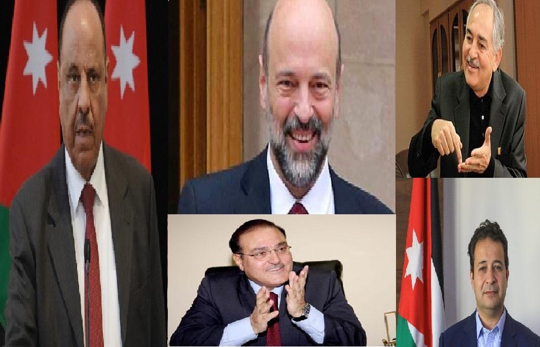 """ثلاثة من أصدقاء الرئيس يشاركون في التعديل الوزاري و الأسافين """"سيد الموقف"""""""