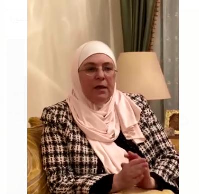 استقالة الدكتورة غادة صلاح من عضوية مجلس نقابة الصيادلة
