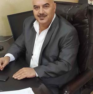 أبناء الضمور يقدمون الشكر والتقدير للدكتور خالد الذنيبات