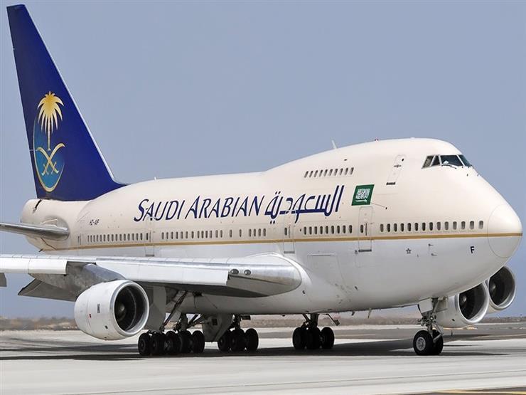 السعودية توقف رحلاتها إلى كندا