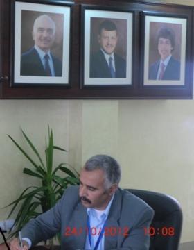 خطبة جمعة اردنية نادرة