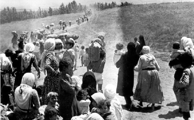 بالفيديو ..   «منظمة أممية» تكشف تفاقم خطر التهجير القسري الذي يُمارسه الاحتلال في الضفة